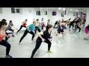 Тренировка в Фитнес центр Победа г. Запорожье тренер Панащенко Мария