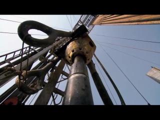 Большая нефть Ирака - 4 выпуск