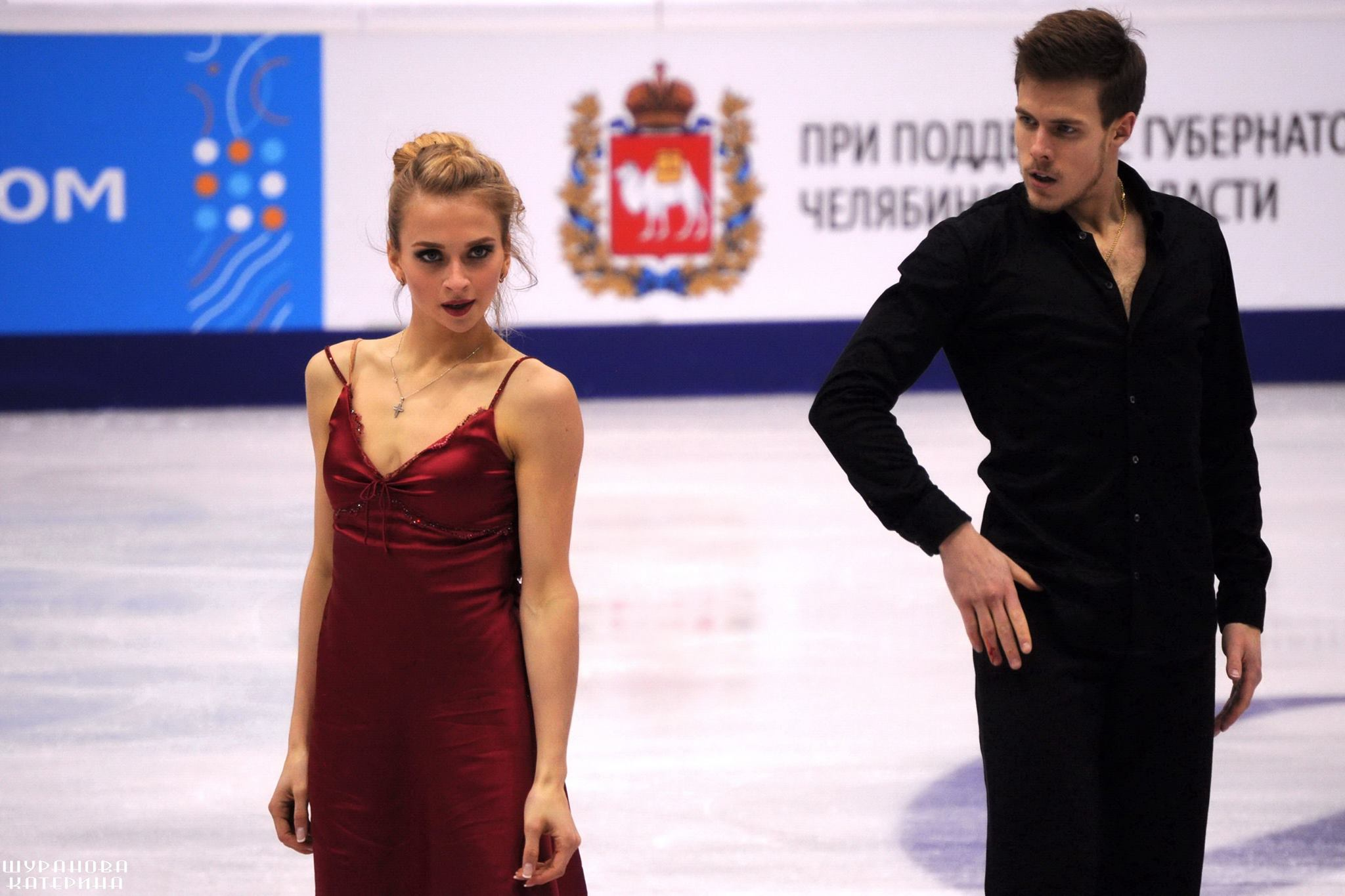 Виктория Синицина - Никита Кацалапов - 6 WhWun95I8_g