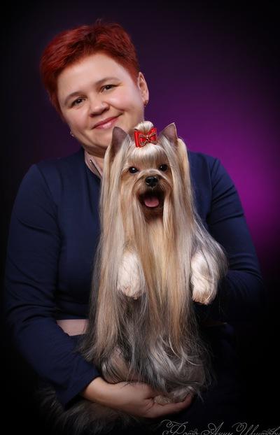 Наталья Котляр