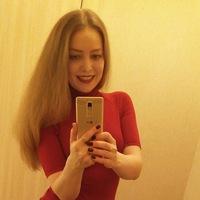 Анкета Ольга Шевцова