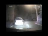 Погоня в Кувандыке за нарушителем
