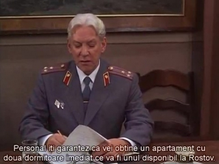 Citizen X (1995) - Stephen Rea Donald Sutherland Max von Sydow Jeffrey DeMunn Joss Ackland