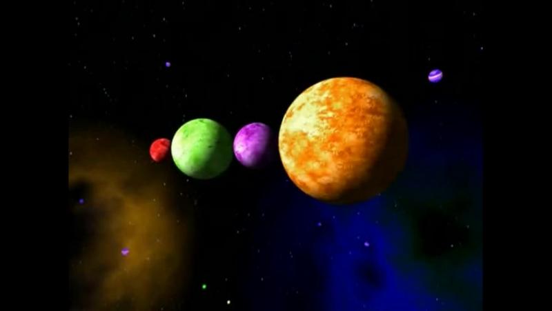 Третья планета от Солнца 5 сезон 10 серия