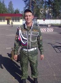 Константин Чернов