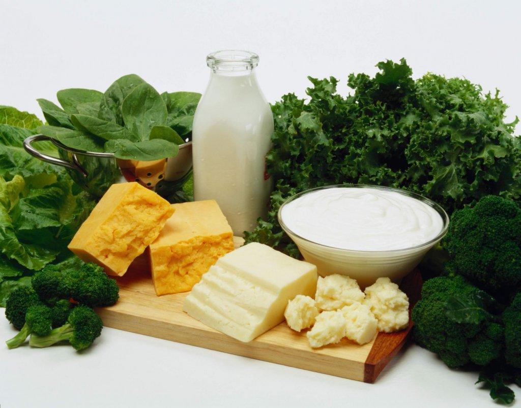 диета сбалансированное питание