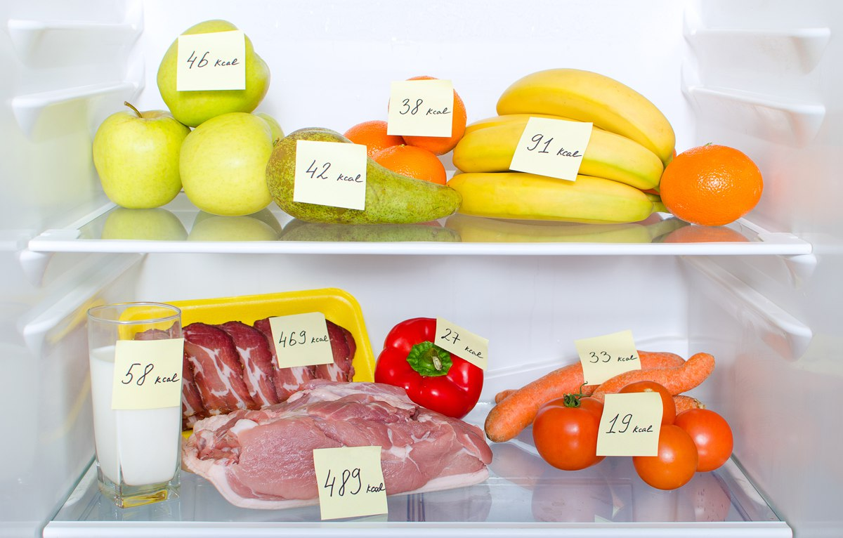 сбалансированное питание энерджи диет
