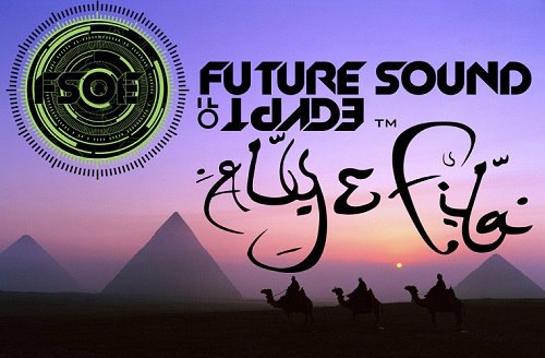 Aly & Fila - Future Sound of Egypt 454 (25-07-2016)