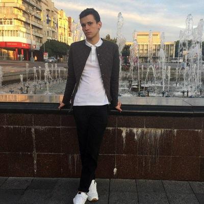 Андрей Алексийчук