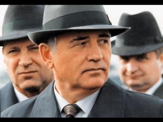 Михаил Горбачев. Он пришел дать нам волю. Фильм Леонида Парфенова