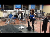 Svetlana Shutka - LBH (copy) - 50.7kg