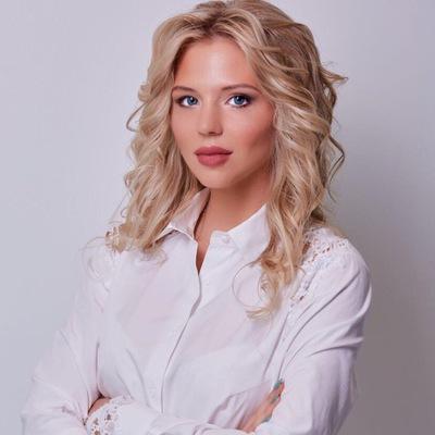 Kristina Ganeman-Korochinskaya