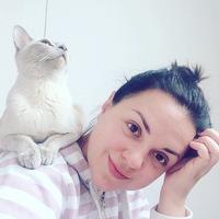 Оксана Козак