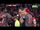 Майнц 1-2 Бавария / гол Роббен
