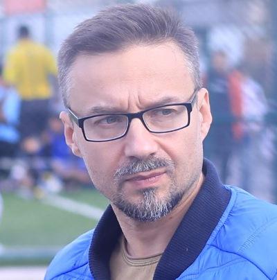 Павел Белесов