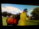 Почему Петуган из «Навигатора» ненавидит лошадей.