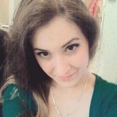 Камила Мельникова