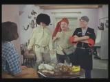 «Кавказская пленница, или Новые приключения Шурика» (1966) – песня