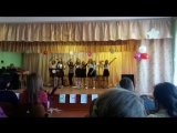 День Вчителя 2016 в Івницькій ЗОШ