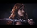При свете зари - 10 серия (Сумеречные охотники) 2 сезон (озвучка GоldFilm)