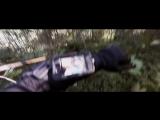 Запретная Зона 3D / Bunker of the Dead (2015) HD 720p