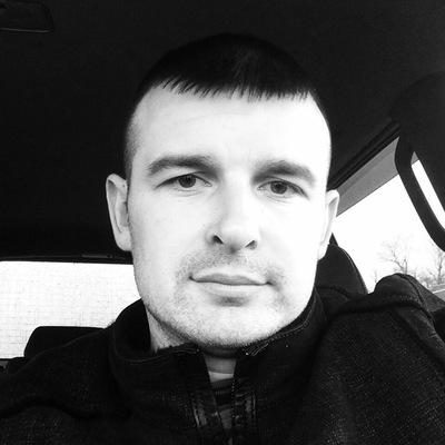 Дмитрий Машекин