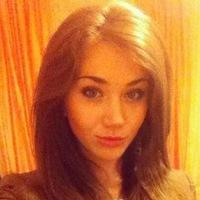 Карина Котова