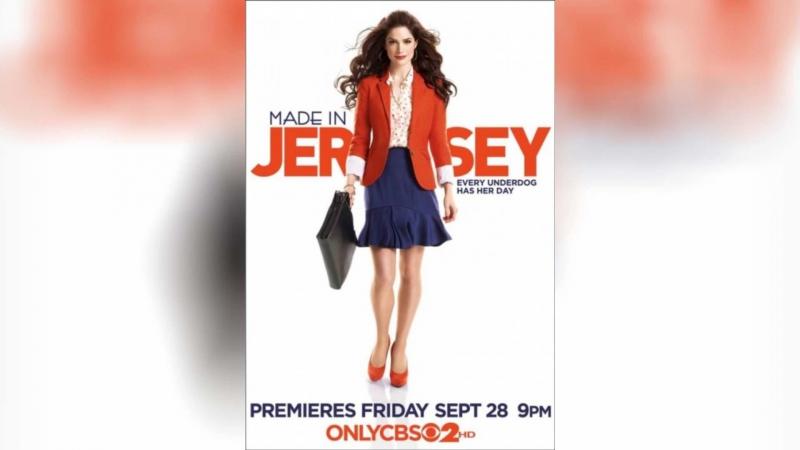 Сделано в Джерси (2012) | Made in Jersey