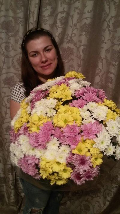 Дарья Шабельская
