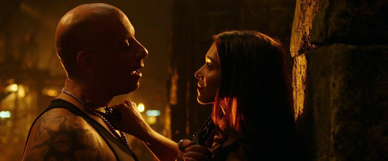 Три икса: Мировое господство / xXx: Return of Xander Cage (2017) BDRip 1080p скачать торрент