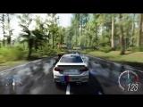 Геймплей Forza Horizon 3.