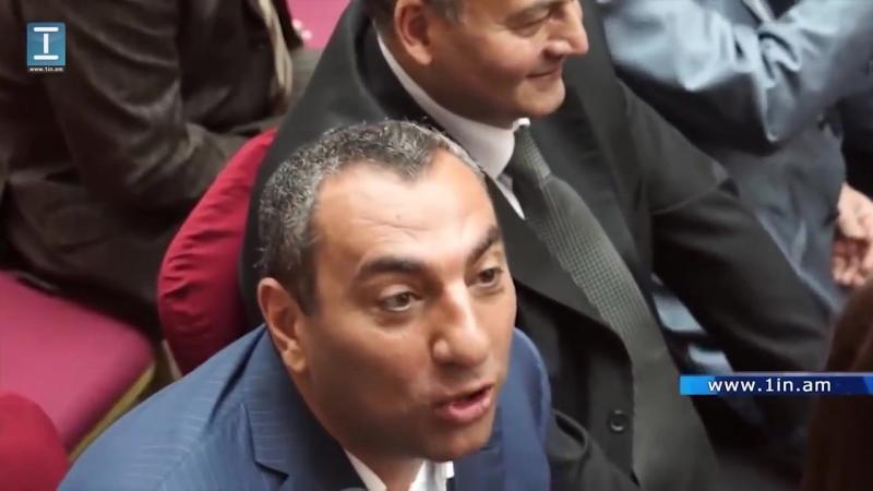 Սամվել Ալեքսանյան(Lfik Samo)