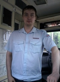 Артём Дроздов