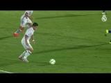 Чумовой гол Серхио Диаса из молодежки «Реала»