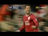 Cristiano Ronaldo vs Reading (2006/07)