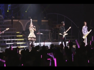 Yukari Tamura - AMBER ~Ningyo no Namida~, Prince On A Star ~Princess Whispers~ (Pinkle Twinkle ☆ Milky Way 2006)