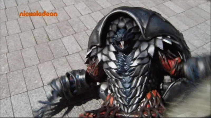 Могучие рейнджеры супер самураи 19 сезон 2 серия