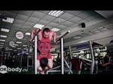 Как накачать грудные мышцы Комплекс упражнений  | STRONG DIVISION |