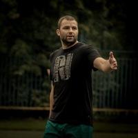 Серега Хлебников