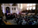 церковные музыка