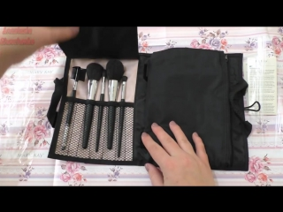 Набор косметических кистей для макияжа Mary Kay!
