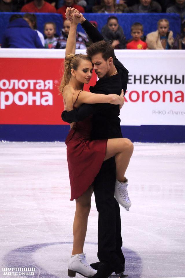 Виктория Синицина - Никита Кацалапов - 6 _BRMBDxY_sY