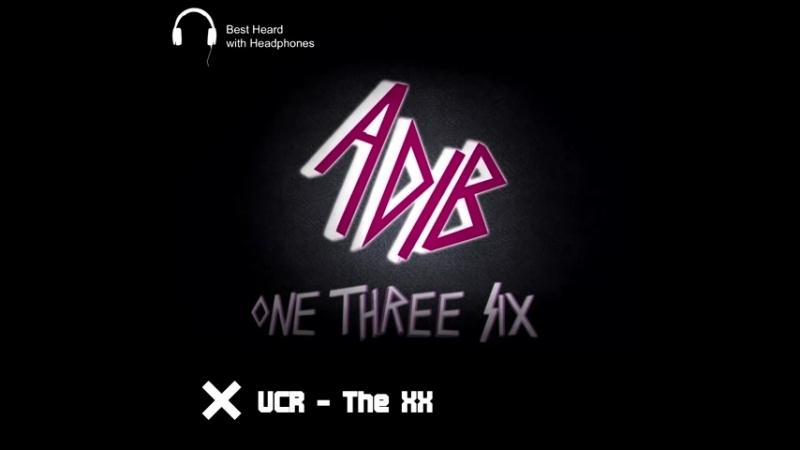 VCR - The XX - Original Cover (instrumental)