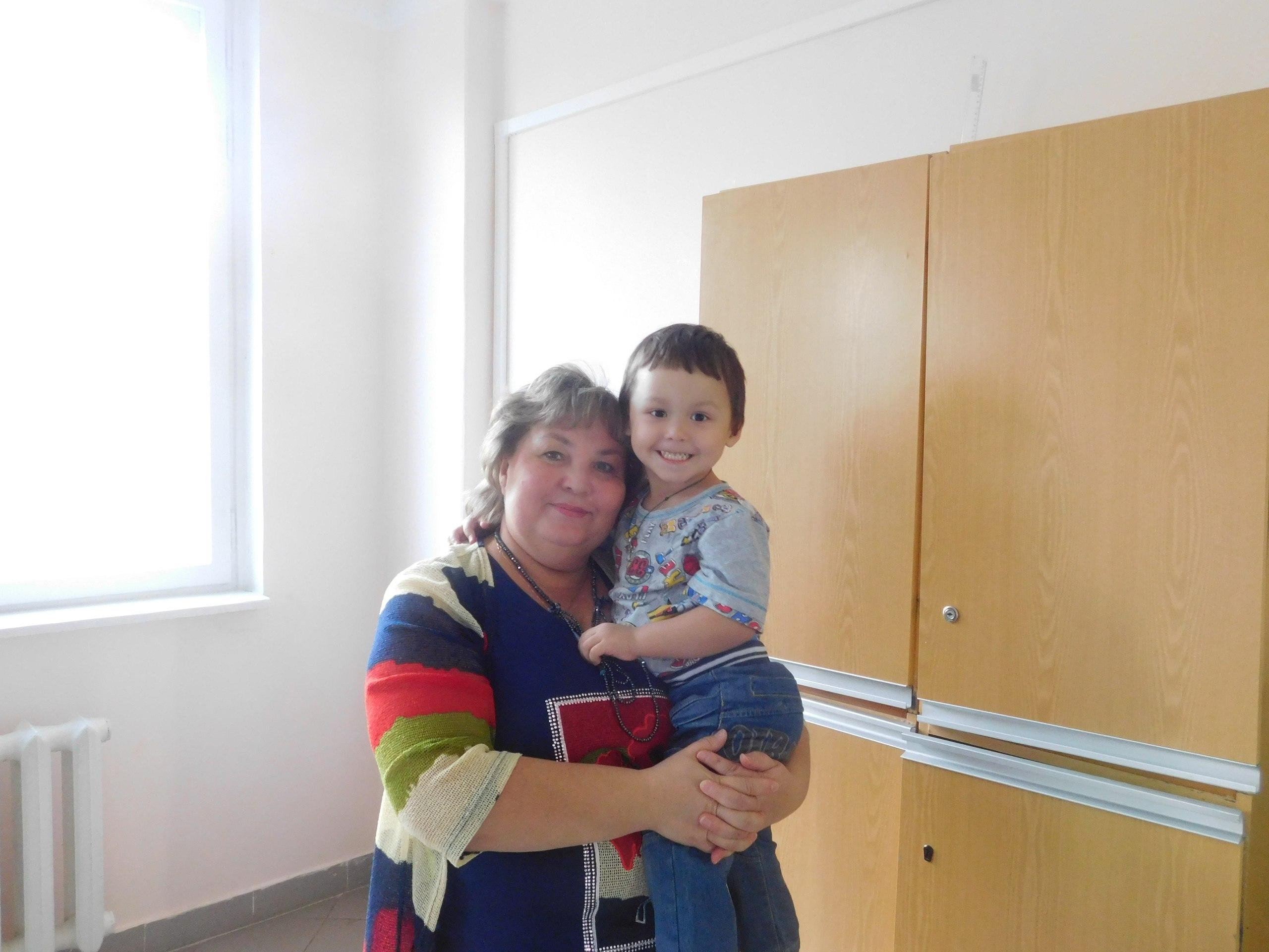 Мама с сыном сила 0 фотография