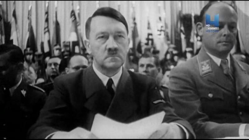 Мрачное обаяние Адольфа Гитлера 3 2016 смотреть онлайн без регистрации