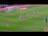 Габриэль Паулиста VS Манчестер Сити