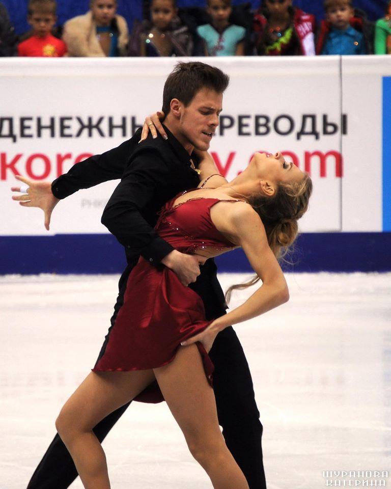 Виктория Синицина - Никита Кацалапов - 6 ToUpWlbDUfs