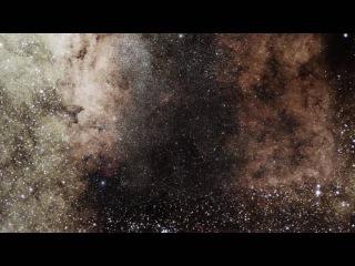 Центр вселенной. 4К ВИДЕО