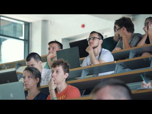 Индустриальные проекты студентов магистратуры Управление разработкой ПО Университета Иннополис