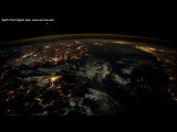 Stunning Earth From Space Time Lapse Video The UK To Asia ISS images with Twixtor